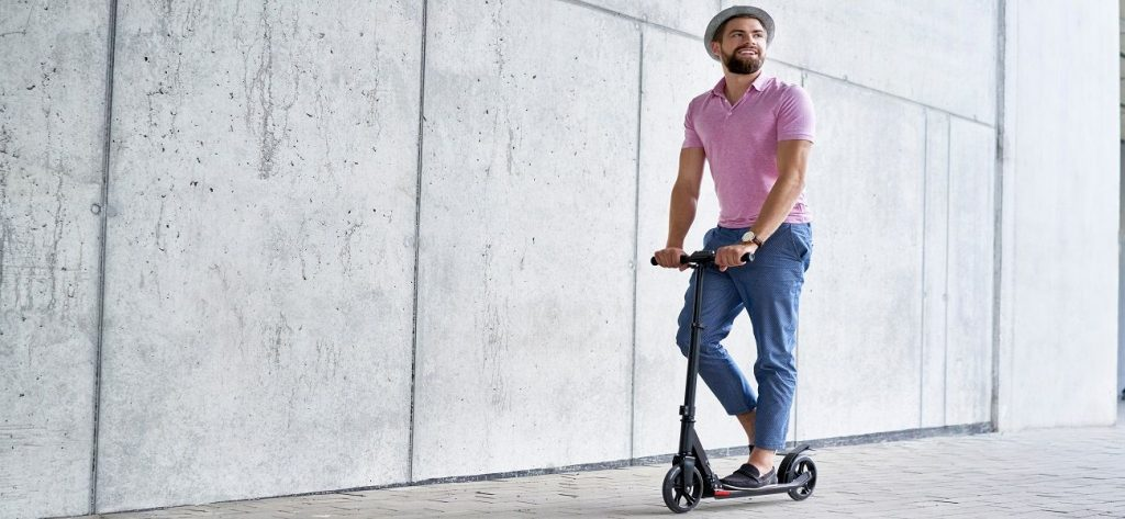 Best Folding Scooters – Guide and Reviews