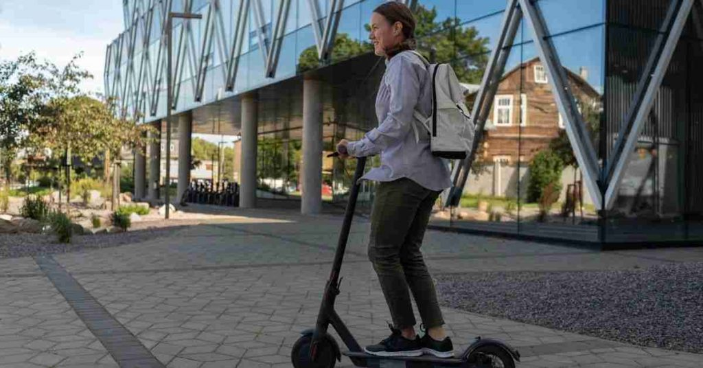 How You Can Select the Right Electric Scooter