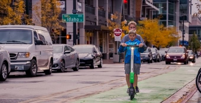 Approaches to consider the right electric scooter for your child