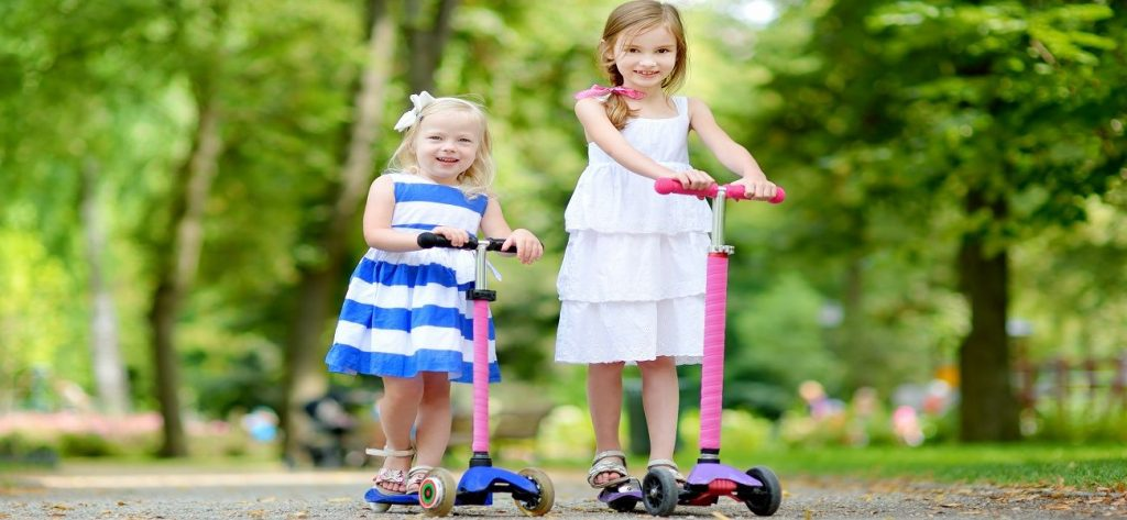 The Best Scooter For Kids – Guide and Reviews
