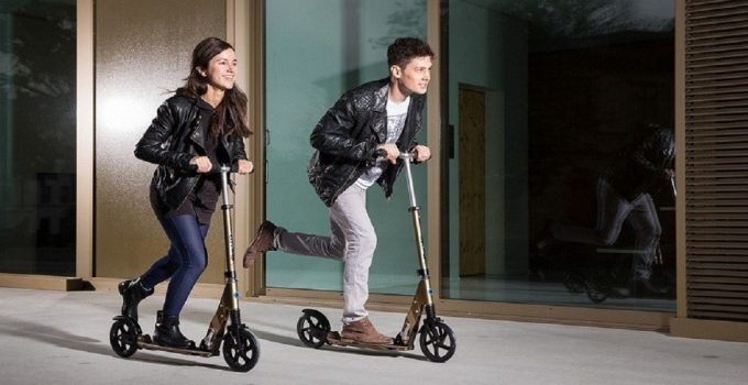 The Best Commuter Scooter