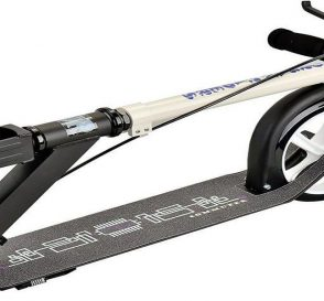 Commuter Deluxe Pro Scooter