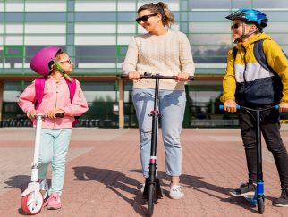 Best Electric Scooter – Guide and Review