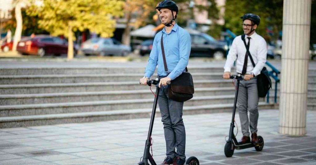 Is Scooter Good For Commuting
