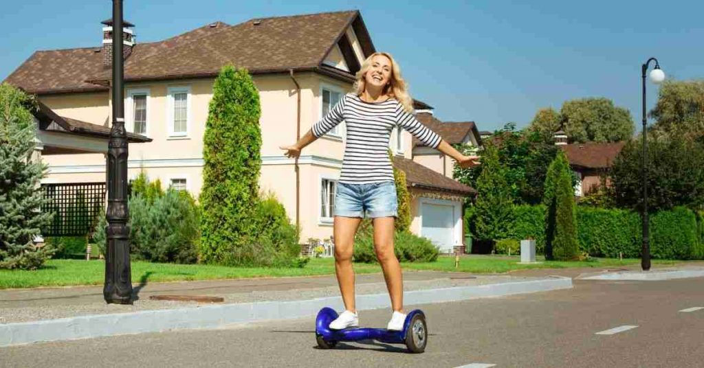 how to make a hoverboard faster