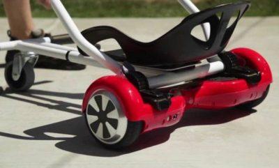 Best hoverboards Go Kart Under 100